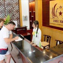 1001 Hotel Фантхьет фото 5