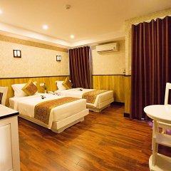 Отель Golden Rain 2 Нячанг комната для гостей фото 3