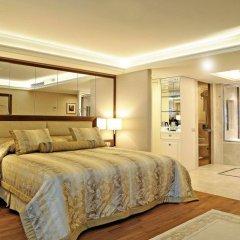 Marigold Thermal Spa Hotel Турция, Бурса - отзывы, цены и фото номеров - забронировать отель Marigold Thermal Spa Hotel онлайн комната для гостей