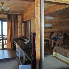 Гостиница СПА-Клуб Диодон комната для гостей фото 2