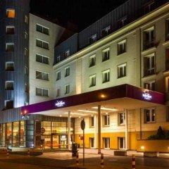 Mercure Hotel Warszawa Airport фото 4