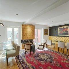 Отель Dear Lisbon Charming House Лиссабон помещение для мероприятий
