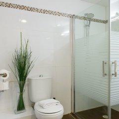 Отель Royalty Suites ванная фото 3
