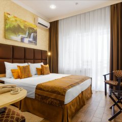 Гостиница ZARA комната для гостей фото 5