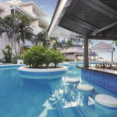 Отель Bougainvillea Barbados бассейн фото 3