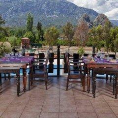 Hotel Berke Ranch&Nature питание фото 2