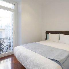 Отель SanSebastianForYou / Loyola Apartment Испания, Сан-Себастьян - отзывы, цены и фото номеров - забронировать отель SanSebastianForYou / Loyola Apartment онлайн комната для гостей фото 4