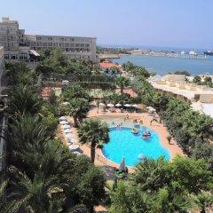 Oscar Resort Hotel in Girne, Cyprus from 84$, photos, reviews - zenhotels.com balcony