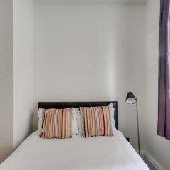 Отель Urban Stay London Victoria Apartments Великобритания, Лондон - отзывы, цены и фото номеров - забронировать отель Urban Stay London Victoria Apartments онлайн комната для гостей фото 5