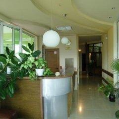 Отель Anelia Family Hotel Болгария, Балчик - отзывы, цены и фото номеров - забронировать отель Anelia Family Hotel онлайн интерьер отеля фото 3