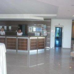 Отель PrimaSol Sineva Beach Hotel - Все включено Болгария, Свети Влас - отзывы, цены и фото номеров - забронировать отель PrimaSol Sineva Beach Hotel - Все включено онлайн интерьер отеля фото 2