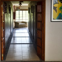Отель Alfonso Hotel Филиппины, Тагайтай - отзывы, цены и фото номеров - забронировать отель Alfonso Hotel онлайн интерьер отеля
