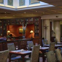 Отель Eurostars Montgomery Брюссель питание фото 2