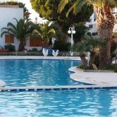 Отель 1008 - Punta Prima II Испания, Ла Пинеда - отзывы, цены и фото номеров - забронировать отель 1008 - Punta Prima II онлайн бассейн