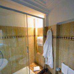 Отель Angel Spagna Suite Италия, Рим - отзывы, цены и фото номеров - забронировать отель Angel Spagna Suite онлайн ванная фото 2