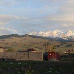 Отель Happy Nomads Yurt Camp Кыргызстан, Каракол - отзывы, цены и фото номеров - забронировать отель Happy Nomads Yurt Camp онлайн фото 28