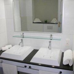 Отель Grand Hospice Бельгия, Брюссель - отзывы, цены и фото номеров - забронировать отель Grand Hospice онлайн ванная фото 3