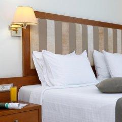 Отель Plaza Греция, Родос - отзывы, цены и фото номеров - забронировать отель Plaza онлайн комната для гостей фото 4
