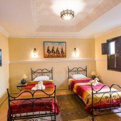 Отель Riad Atlas Toyours Марокко, Марракеш - отзывы, цены и фото номеров - забронировать отель Riad Atlas Toyours онлайн детские мероприятия фото 2