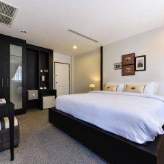 Отель Aspira Davinci Sukhumvit 31 Таиланд, Бангкок - отзывы, цены и фото номеров - забронировать отель Aspira Davinci Sukhumvit 31 онлайн комната для гостей