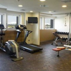 Valbusenda Hotel Bodega Spa фитнесс-зал фото 3