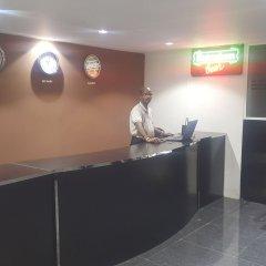 Отель MWRC Jetwin Tower Hotel Шри-Ланка, Коломбо - отзывы, цены и фото номеров - забронировать отель MWRC Jetwin Tower Hotel онлайн сауна