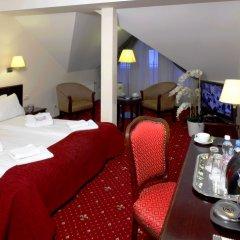 Rixwell Old Riga Palace Hotel в номере