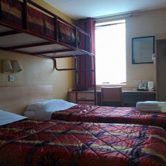 Stay Inn Hotel Manchester в номере