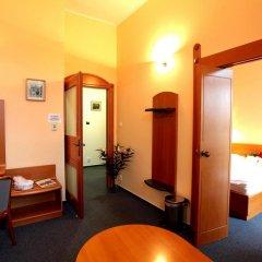 Отель Coop Krivan удобства в номере фото 2
