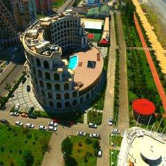 Отель Colosseum Marina Hotel Грузия, Батуми - отзывы, цены и фото номеров - забронировать отель Colosseum Marina Hotel онлайн спа фото 2