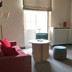 Отель Apartment040 Averhoff Living Гамбург фото 5