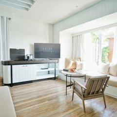 Отель Celes Beachfront Resort Самуи комната для гостей фото 3