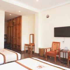 Lake View Hotel Далат удобства в номере