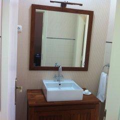 Отель Sonho de Lisboa B&B Португалия, Лиссабон - отзывы, цены и фото номеров - забронировать отель Sonho de Lisboa B&B онлайн ванная фото 2