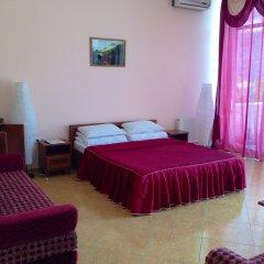 Гостиница Вилла Бельведер в Сочи отзывы, цены и фото номеров - забронировать гостиницу Вилла Бельведер онлайн комната для гостей