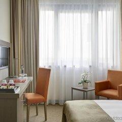 Отель InterCityHotel Leipzig комната для гостей фото 5