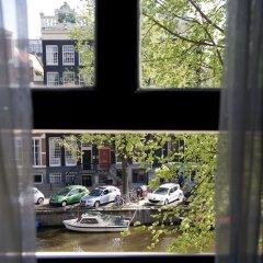 Отель Canal House Нидерланды, Амстердам - отзывы, цены и фото номеров - забронировать отель Canal House онлайн балкон