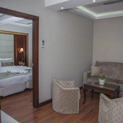 Bilinc Hotel комната для гостей фото 5