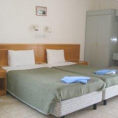 Отель DebbieXenia Hotel Apartments Кипр, Протарас - 5 отзывов об отеле, цены и фото номеров - забронировать отель DebbieXenia Hotel Apartments онлайн комната для гостей фото 5
