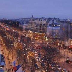 Paris Marriott Champs Elysees Hotel Париж фото 6