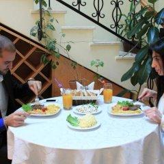Отель City Walls Hotel Азербайджан, Баку - отзывы, цены и фото номеров - забронировать отель City Walls Hotel онлайн фото 4