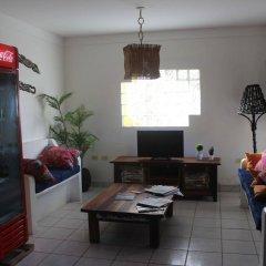 Отель Aguamarinha Pousada комната для гостей фото 5