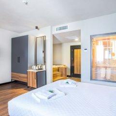 Signature Hotels & Spa Турция, Ургуп - отзывы, цены и фото номеров - забронировать отель Signature Hotels & Spa онлайн комната для гостей фото 2