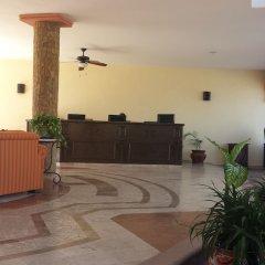 Отель Los Cabos Golf Resort, a VRI resort Мексика, Кабо-Сан-Лукас - отзывы, цены и фото номеров - забронировать отель Los Cabos Golf Resort, a VRI resort онлайн интерьер отеля фото 2