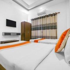 Отель Aakash International Непал, Лумбини - отзывы, цены и фото номеров - забронировать отель Aakash International онлайн комната для гостей фото 2