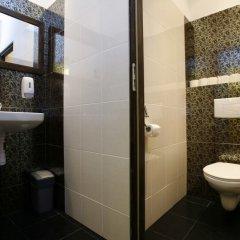 Отель LECH Познань ванная фото 2