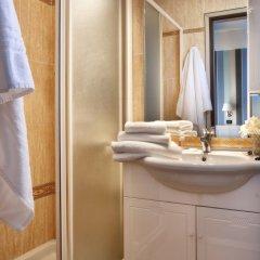 Hotel Villa Bianca ванная фото 2