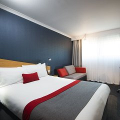 Отель Holiday Inn Express Exeter M5, Jct 29 комната для гостей фото 5