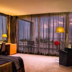 Отель Gran Palas Experience Spa & Beach Resort Испания, Ла Пинеда - 4 отзыва об отеле, цены и фото номеров - забронировать отель Gran Palas Experience Spa & Beach Resort онлайн комната для гостей фото 3