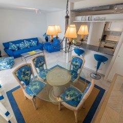 Отель Agi Bella Panoramica комната для гостей фото 4